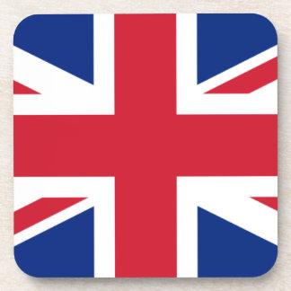 "Porta-copo Bandeira BRITÂNICA ""Union Jack "" de Reino Unido da"