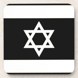 Porta-copo Bandeira de Israel - דגלישראל - ישראלדיקעפאן
