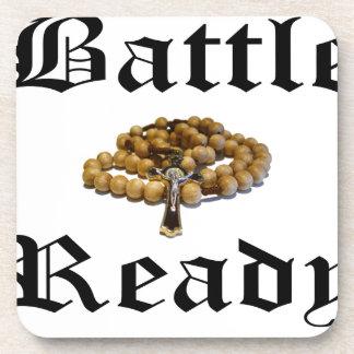Porta-copo Batalha pronta