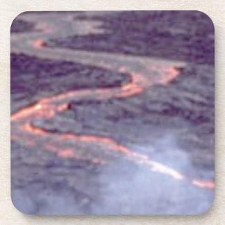 Porta-copo batedeira do rio da lava