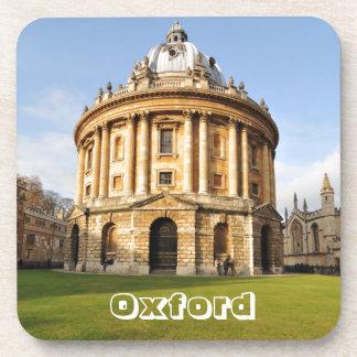 Porta-copo Biblioteca em Oxford, Inglaterra