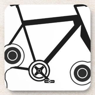 Porta-copo Bicicleta do girador da inquietação