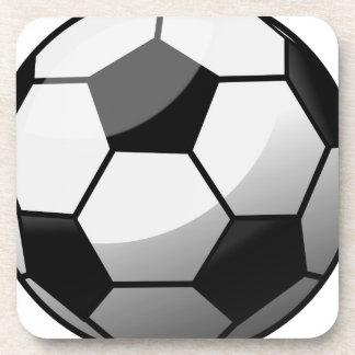 Porta-copo Bola de futebol
