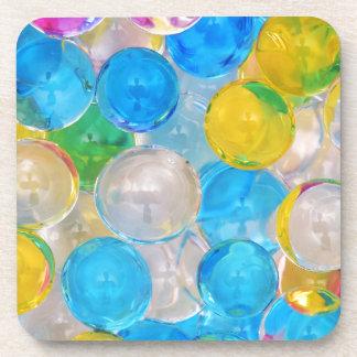 Porta-copo bolas da água