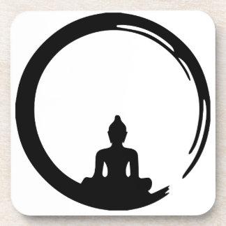 Porta-copo Buda silent