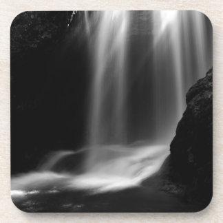 Porta-copo Cachoeira da soma no desfiladeiro de Vintgar