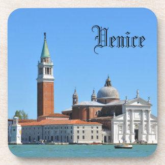 Porta-copo Canal grande, Veneza, Italia