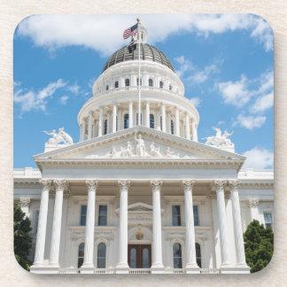 Porta-copo Capitólio do estado de Califórnia em Sacramento
