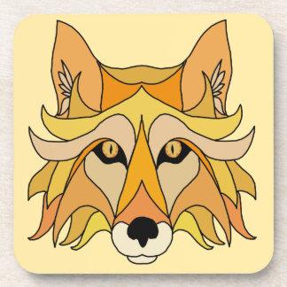 Porta-copo Cara do Fox