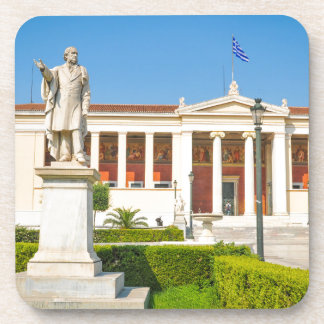 Porta-copo Cidade de Atenas, piscina