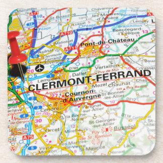 Porta-copo Clermont-Ferrand, France
