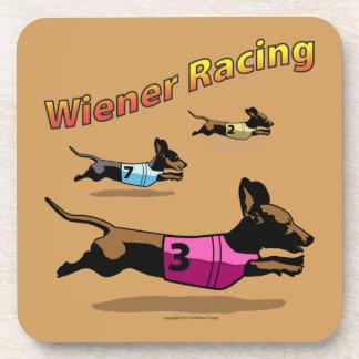 Porta-copo Competência do Wiener