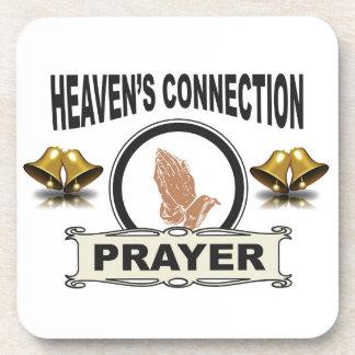 Porta-copo Conexão dos céus de Bels