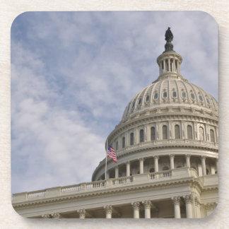 Porta-copo Construção de Capitol Hill no Washington DC