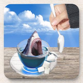 Porta-copo Copo do chá