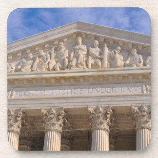 Porta-copo Corte suprema dos Estados Unidos