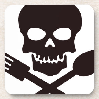 Porta-copo Cozinheiro do pirata
