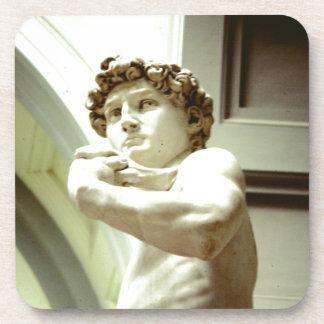 Porta-copo David - a imagem eterno de Florença
