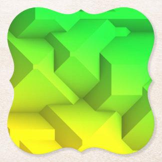Porta-copo De Papel Divertimento poli 2B