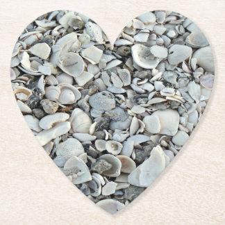 Porta-copo De Papel Lotes e lotes dos Seashells