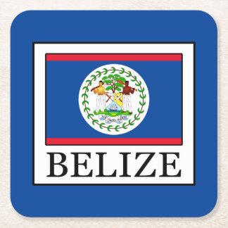 Porta-copo De Papel Quadrado Belize
