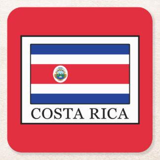 Porta-copo De Papel Quadrado Costa Rica