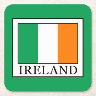 Porta-copo De Papel Quadrado Ireland