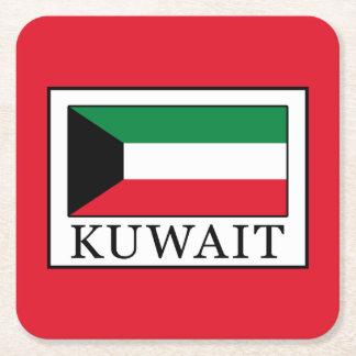 Porta-copo De Papel Quadrado Kuwait
