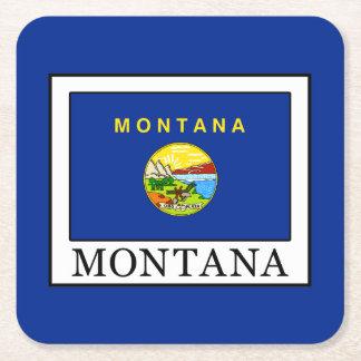 Porta-copo De Papel Quadrado Montana