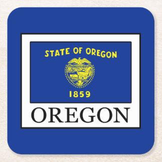 Porta-copo De Papel Quadrado Oregon