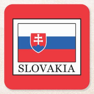 Porta-copo De Papel Quadrado Slovakia