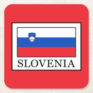 Porta-copo De Papel Quadrado Slovenia
