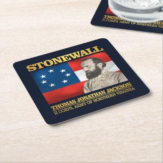 Porta-copo De Papel Quadrado Stonewall