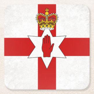 Porta-copo De Papel Quadrado Ulster