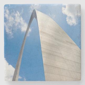 Porta-copo De Pedra Arco de St Louis