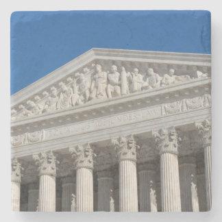 Porta-copo De Pedra Corte suprema dos Estados Unidos