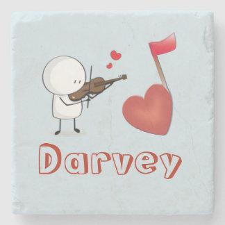 Porta-copo De Pedra Darvey