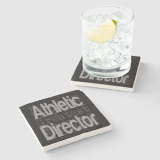 Porta-copo De Pedra Diretor atlético Extraordinaire