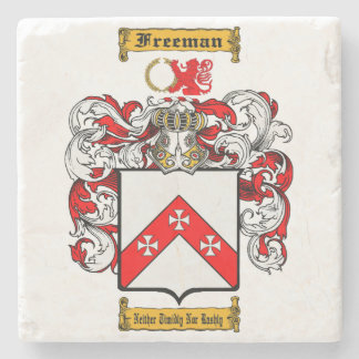 Porta-copo De Pedra Freeman (irlandês)