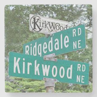 Porta-copo De Pedra Kirkwood Ridgedale, Atlanta Geórgia