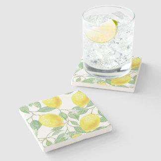 Porta-copo De Pedra O destino do destino de refrescamento da bebida do