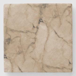 Porta-copo De Pedra Porta copos bonita da pedra do mármore do caramelo