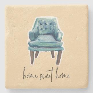 Porta-copo De Pedra Portas copos de pedra da cadeira | do vintage