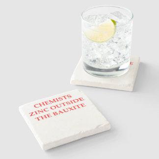 Porta-copo De Pedra química