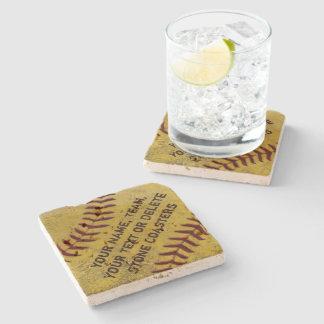 Porta-copo De Pedra Refrigere portas copos sujas personalizadas do