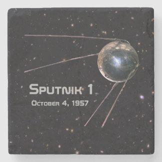 Porta-copo De Pedra Satélite de Sputnik 1