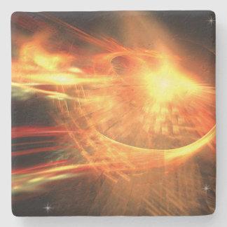 Porta-copo De Pedra Supernova
