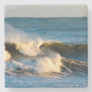 Porta-copo De Pedra Surfe a porta copos do nordeste