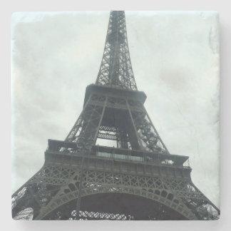 Porta-copo De Pedra Torre Eiffel