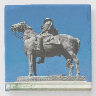 Porta-copo De Pedra Ulysses S Grant